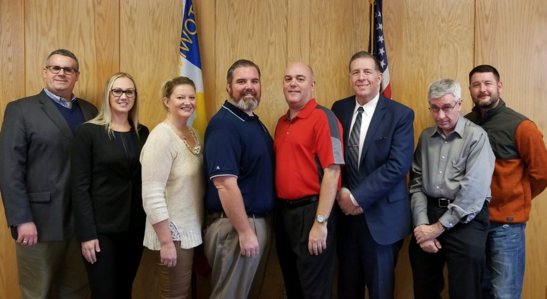 IAAO Illinois Chapter Executive Board